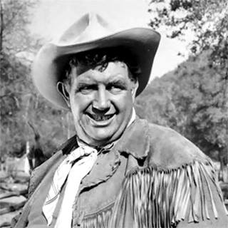 Photo of Andy Devine