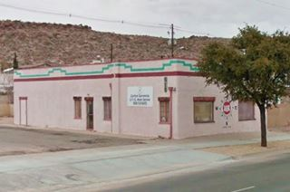 Casa Linda as it is today
