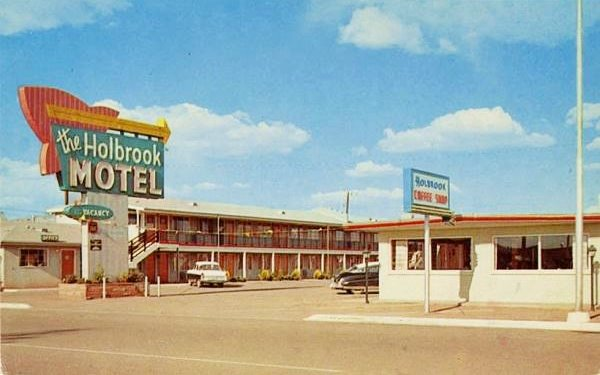 Image result for route 66 holbrook az