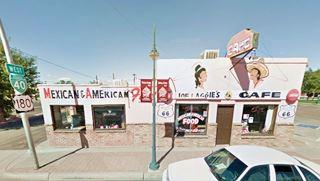 RJoe & Aggie's Cafe in Holbrook AZ