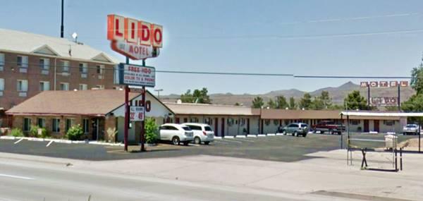 The Lido Motel in Kingman AZ