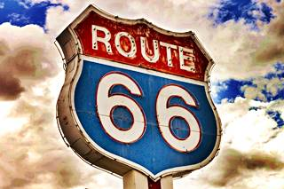 Route 66 Vacations