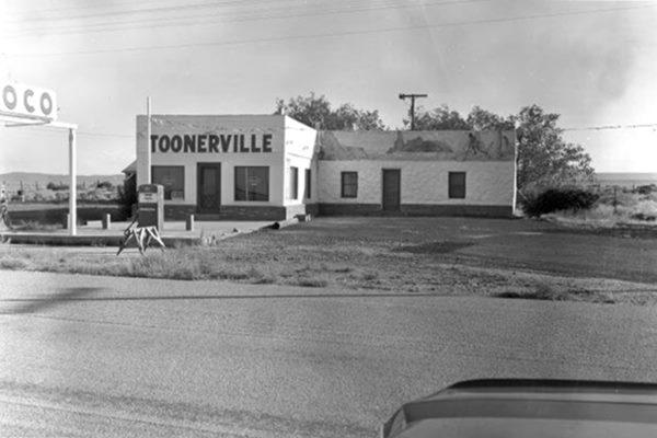 Toonerville Trading Post ca 1970