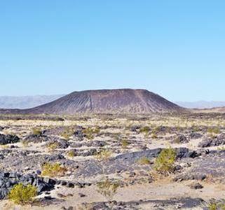 Amboy Crater, Amboy, California
