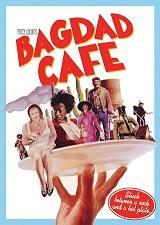 Bagdad Cafe movie poster