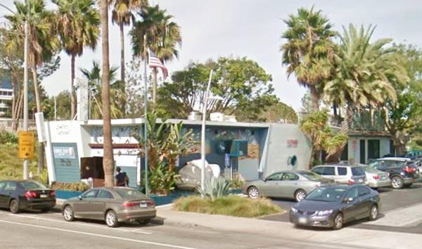 Chez Jay Restaurant in Santa Monica