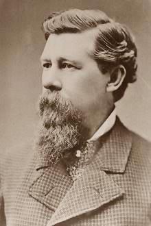 photograph of John R. Daggett