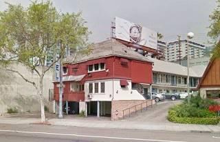 Holloway Motel Street View