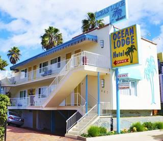 Ocean Lodge Hotel Santa Monica