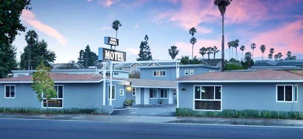 Santa Monica Motel nowadays
