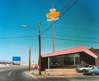 Denny's in 1983