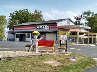 Kelly's On 66 in Lexington US66