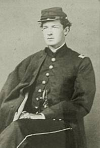 John J. McCook