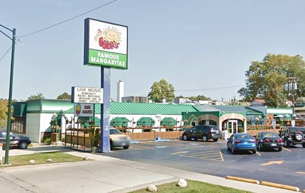 Richards Restaurant & Lounge nowadays is Lalo's in Berwyn Route 66