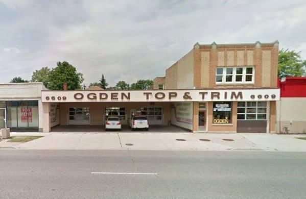 Top & Trim in Berwyn Route 66