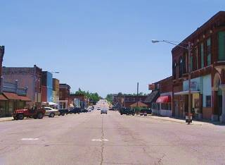 Galena Historic District
