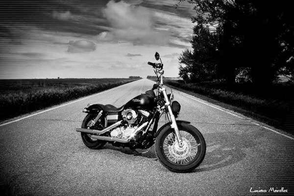 Route 66 Motorcycle Rental