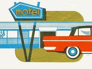 Motel bookings