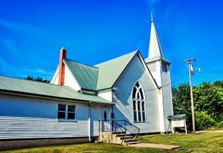 Methodist Church in Avilla