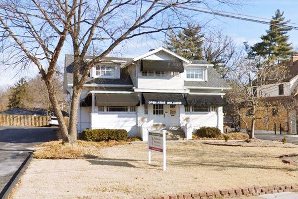 former Buckingham's restaurant in Brentwood