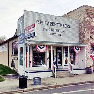 Leo Cardetti store in St. James MO