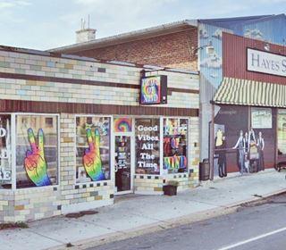 Route 66 Cafe, Cuba Mo