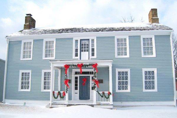 Fairfax House in Rock Hill Missouri