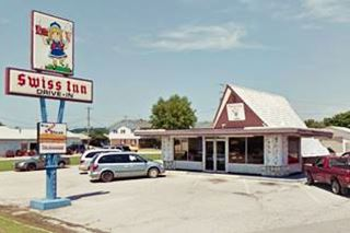 Mr. Swiss drive Inn