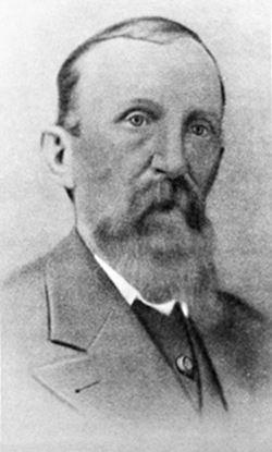 John Cornwall Webb