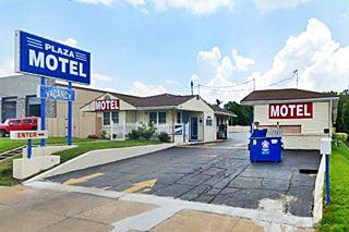 Plaza Motel Today