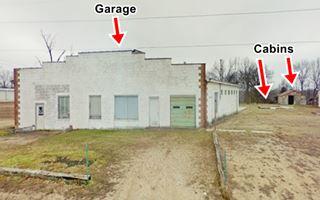 Ramsey's Garage
