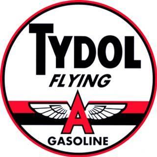 Tydol gasoline logo