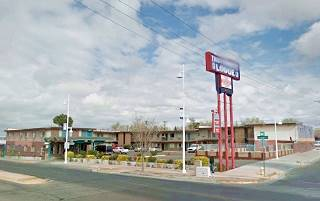 TraveLodge Motel