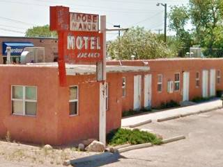 Adobe Manor Motel