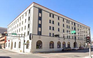 El Fidel Hotel today
