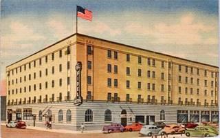 El Fidel Hotel