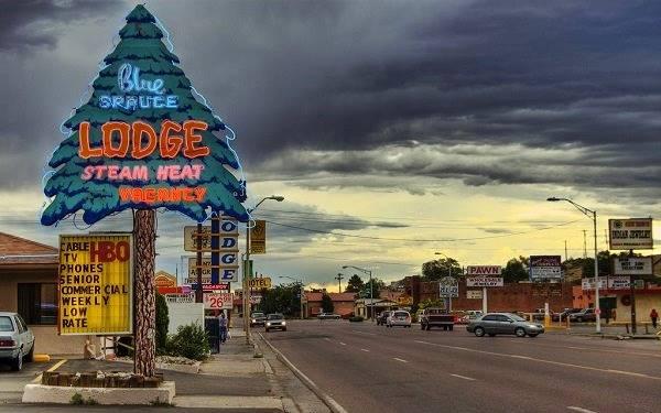 Gallup New Mexico