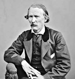 Christopher Houston Kit Carson (1809 - 1868)