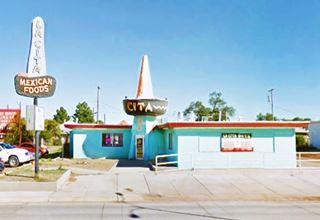 La Cita, Route 66 Tucumcari