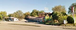 Paradise Motel, postcard Route 66 Tucumcari