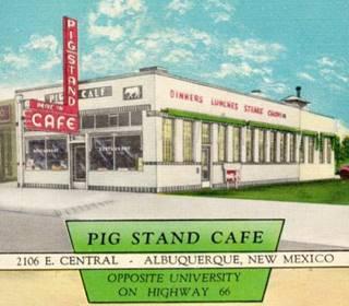 Pig and Calf