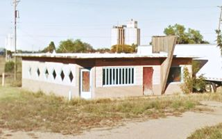 Ranch House Cafe, Route 66 Tucumcari