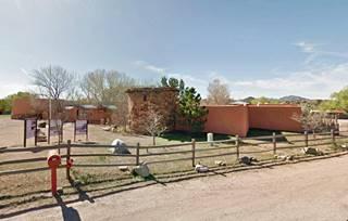 Rancho de las Golondrinas Santa Fe, NM
