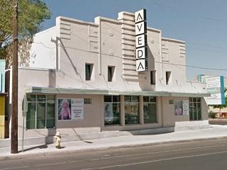 Sandia Theatre, Albuquerque Route 66