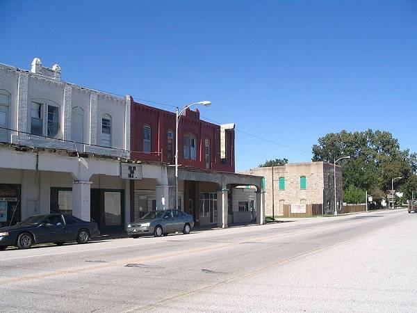Main Street Afton