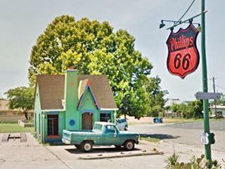Phillips 66 Chandler.