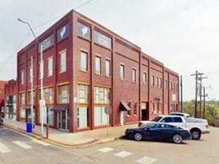 Crane Motor Company Building