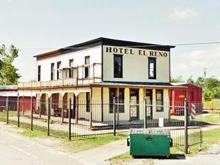 Hotel El Reno Oklahoma