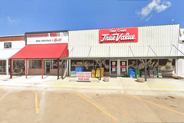 Main Steet, Hydro Oklahoma