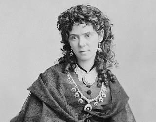 Lavinia Ellen Ream